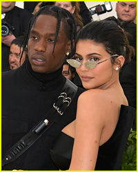 Travis Scott Remains Silent After Calling Kylie Jenner His 'Wife'