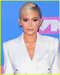 Kylie Jenner Captures Univited Guest on Camera at Dream Kardashian's 2nd Birthday Party!