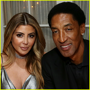 Larsa Pippen Addresses Rumors That She Cheated on Scottie Pippen