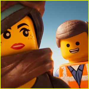'Lego Movie 2: The Second Part' Releases Official Trailer - Watch!