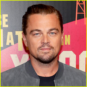 Leonardo DiCaprio Celebrates 44th Birthday with Star-Studded Party!