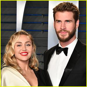 Liam Hemsworth Wishes Miley Cyrus a Happy Birthday on Instagram!