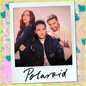 Liam Payne & Lennon Stella Sing on Jonas Blue's Acoustic Version of 'Polaroid' - Listen Now!