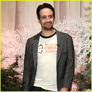 Lin-Manuel Miranda Says He Filmed the 'Hardest 10 Second Scene of His Life' for 'Mary Poppins Returns' - Watch!