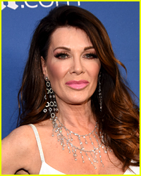 Is Lisa Vanderpump Leaving 'Real Housewives'? Here's the Official Answer