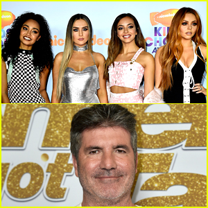 Little Mix Splits with Simon Cowell's Record Label