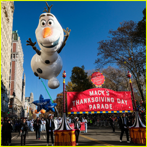Macy's Thanksgiving Day Parade 2018 Live Stream Video - Watch Now!