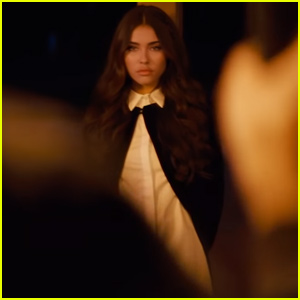 Madison Beer Gets Revenge In 'Hurts Like Hell' Music Video - Watch Now!