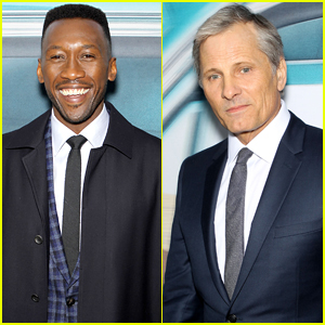 Mahershala Ali Raves About Working with 'Green Book' Co-Star Viggo Mortensen