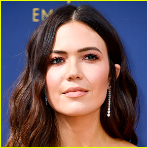Mandy Moore's Cat Died the Night Before Her Wedding