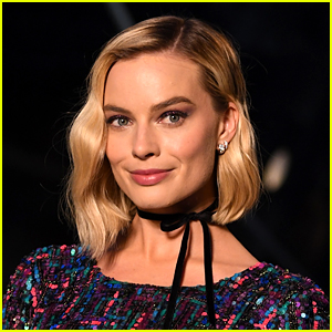 Margot Robbie Shares Full Title for 'Birds of Prey' Movie