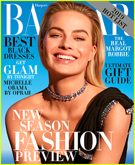 Margot Robbie Talks About Refusing to Be Typecast Early On in Her Career