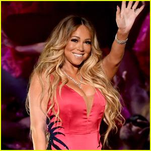 Mariah Carey: 'Caution' Album Stream & Download - Listen Now!