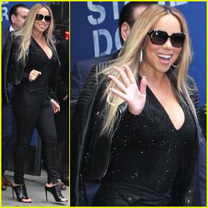 Mariah Carey Says 'Glitter' Album 'Almost Ruined' Her Life