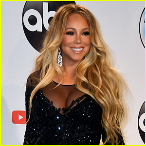 Mariah Carey Announces 'The Mariah Experience' in NYC!