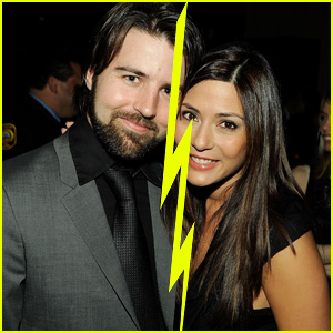 'Riverdale' Star Marisol Nichols Files for Divorce From Husband Taron Lexton After 10 Years of Marriage