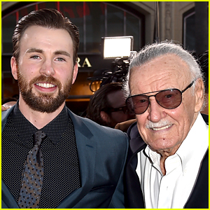 Marvel Stars React to Stan Lee's Death