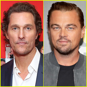 Matthew McConaughey Auditioned for Leonardo DiCaprio's 'Titanic' Role & Really Wanted It