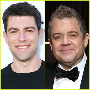 Max Greenfield & Patton Oswalt Join 'Veronica Mars' Revival!