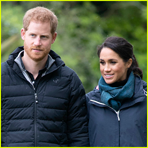 Prince Harry & Meghan Markle Are Moving to the Suburbs!