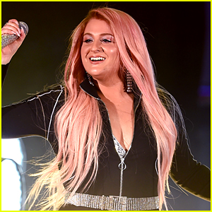 Meghan Trainor Drops 'White Christmas' Single Right in Time for the Holidays!