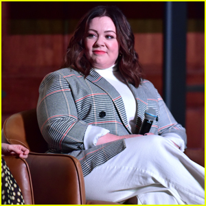 Melissa McCarthy Promotes New Movie 'Can You Ever Forgive Me?' in Hollywood