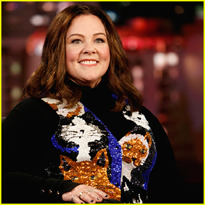 Melissa McCarthy Reveals Why She Gets So Nervous Voting  - Watch Here!