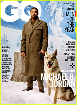Michael B. Jordan on Being Single: 'I Don't Really Know What Dating Is'
