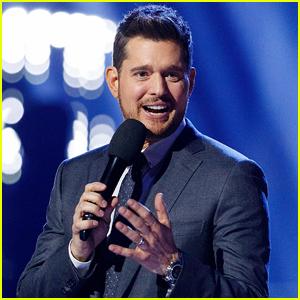 Michael Buble: 'love' Album Stream & Download - Listen Here!