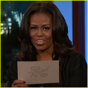 Michelle Obama Reveals All The Things She Couldn't Say as First Lady - Watch Now!