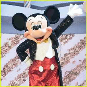 Mickey Mouse's 90th Spectacular - Performers & Celebrity Guest List Revealed