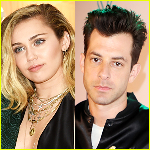 Mark Ronson & Miley Cyrus: 'Nothing Breaks Like a Heart' Stream, Lyrics, & Download - Listen Now!