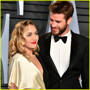 Miley Cyrus & Liam Hemsworth Donate $500,000 to Emergency Relief After Losing Home in California Wildfires