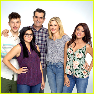 'Modern Family' Reveals This Major Character Is Pregnant!