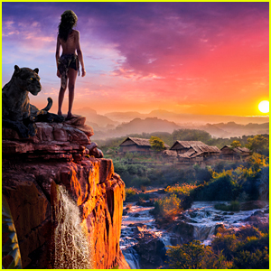 Netflix Debuts 'Mowgli: Legend of the Jungle' Trailer - Watch Now!