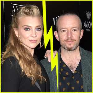 Natalie Dormer & Fiance Anthony Byrne Split After 11 Years Together