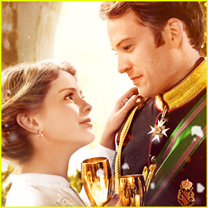 'A Christmas Prince: The Royal Wedding' Releases Official Trailer – Watch Now! | Ben Lamb, Rose ...