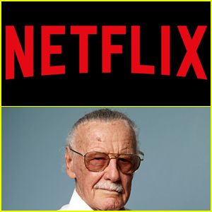 Netflix Adds Stan Lee Easter Egg After His Death