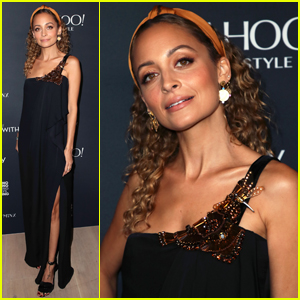 Nicole Richie Celebrates Her Honey Minx Collection Reveal!