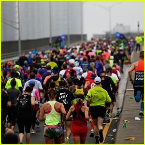 These Celebrities Are Running in NYC Marathon 2018!