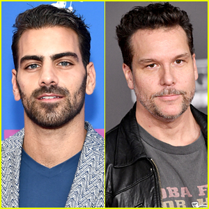 Nyle DiMarco Slams Dane Cook for Insensitive Statement About Deaf Individuals