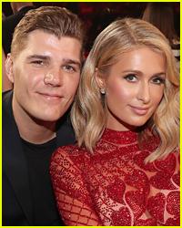 Is Paris Hilton Giving Back Chris Zylka's Engagement Ring?