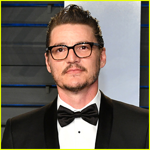Pedro Pascal to Star in 'Star Wars' Series 'The Mandalorian'