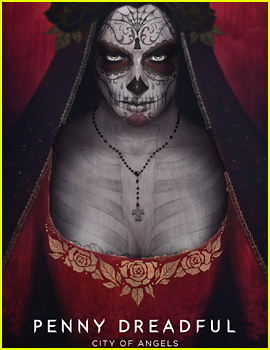 'Penny Dreadful' Revived at Showtime with 'City of Angels' Follow-Up Show!