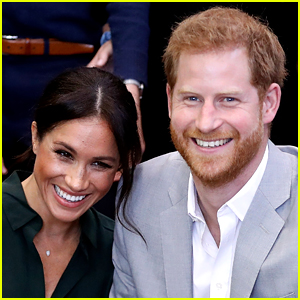 Prince Harry & Meghan Markle Won't Choose These 2 Baby Names, According to Prince Charles!