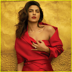 Priyanka Chopra Covers 'Vogue,' Reveals When She Felt a Shift in Her Relationship with Nick Jonas!