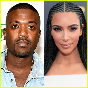 Ray J Responds After Being Called 'Pathological Liar' By Ex Kim Kardashian