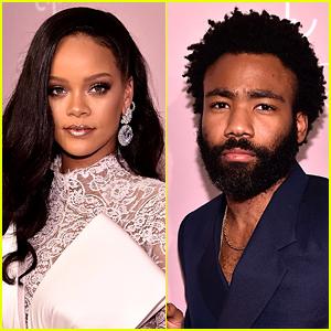 Rihanna & Donald Glover's Movie 'Guava Island' Has a Trailer!