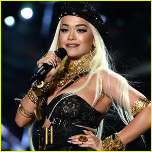 Rita Ora: 'Phoenix' Album Stream & Download - Listen Now!