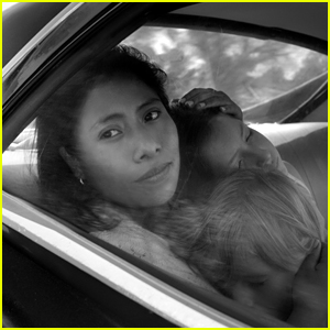 Alfonso Cuarón's 'Roma' Trailer Debuts - Watch Now!